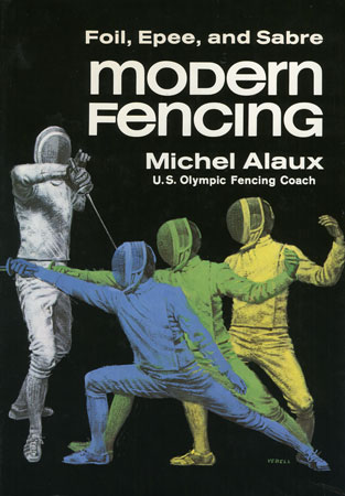 Modern Fencing Front